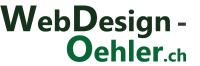 Webdesign Oehler Zug - Websites und Online Shop Erstellung