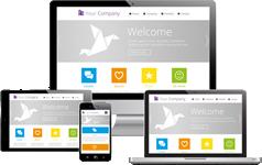 Offerte für eine Webseite oder einen Online Shop